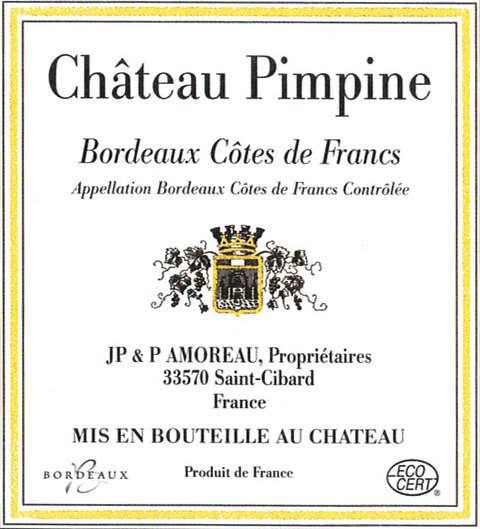 Château Pimpine
